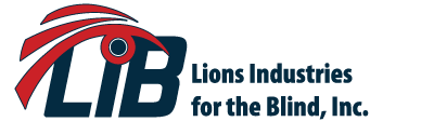 Lions Industries For The Blind